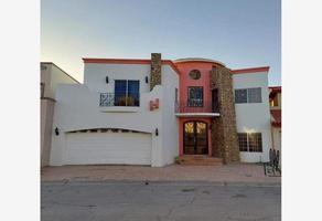 Foto de casa en venta en pueblo de batopilas 2105, pueblo del sol, juárez, chihuahua, 0 No. 01