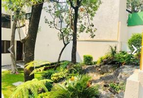 Foto de casa en venta en  , pueblo de los reyes, coyoacán, df / cdmx, 0 No. 01