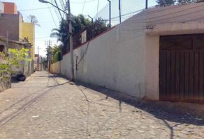 Foto de terreno habitacional en venta en  , pueblo de los reyes, coyoacán, df / cdmx, 0 No. 01