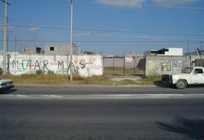 Foto de terreno habitacional en renta en  , pueblo nuevo 1, apodaca, nuevo león, 19714737 No. 01