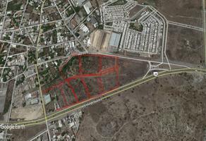 Foto de terreno habitacional en renta en  , pueblo nuevo 1, apodaca, nuevo león, 6459484 No. 01