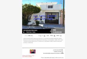 Foto de casa en venta en pueblo nuevo 1, pueblo nuevo, mazatlán, sinaloa, 0 No. 01