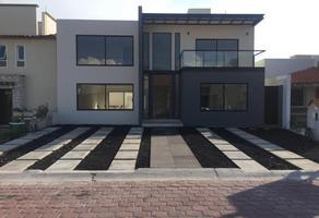 Foto de casa en venta en pueblo nuevo 176, pueblo nuevo, corregidora, querétaro, 0 No. 01