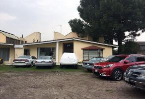 Foto de casa en venta en  , pueblo nuevo bajo, la magdalena contreras, df / cdmx, 11970301 No. 01