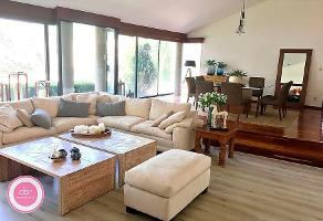 Foto de casa en venta en  , pueblo nuevo bajo, la magdalena contreras, df / cdmx, 14190062 No. 01