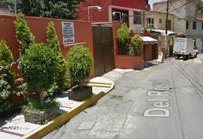 Foto de casa en venta en  , pueblo nuevo bajo, la magdalena contreras, df / cdmx, 0 No. 01