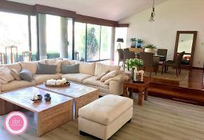Foto de casa en venta en  , pueblo nuevo bajo, la magdalena contreras, df / cdmx, 6982220 No. 01