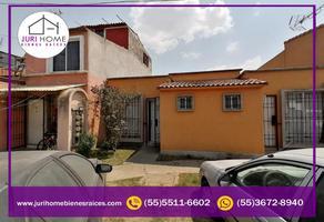 Foto de casa en renta en  , pueblo nuevo, chalco, méxico, 0 No. 01