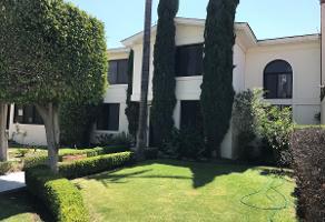 Foto de casa en venta en  , pueblo nuevo, corregidora, querétaro, 14033847 No. 01