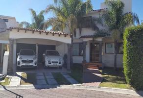 Foto de casa en venta en  , pueblo nuevo, corregidora, querétaro, 14033851 No. 01