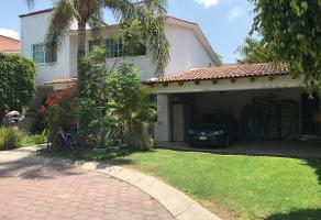Foto de casa en venta en  , pueblo nuevo, corregidora, querétaro, 14077098 No. 01