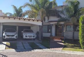 Foto de casa en venta en  , pueblo nuevo, corregidora, querétaro, 14077102 No. 01