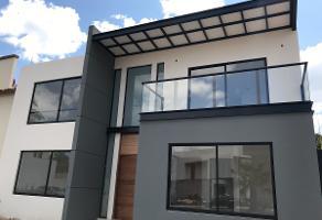Foto de casa en venta en  , pueblo nuevo, corregidora, querétaro, 14077106 No. 01