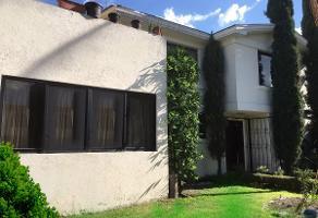 Foto de casa en venta en  , pueblo nuevo, corregidora, querétaro, 14366337 No. 01