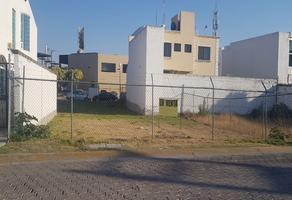 Foto de terreno comercial en venta en  , pueblo nuevo, corregidora, querétaro, 14498068 No. 01
