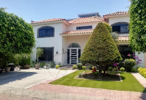 Foto de casa en venta en  , pueblo nuevo, corregidora, querétaro, 15144413 No. 01