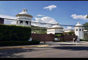 Foto de terreno habitacional en venta en  , pueblo nuevo, corregidora, querétaro, 0 No. 01