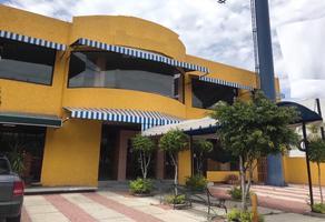 Foto de oficina en renta en  , pueblo nuevo, corregidora, querétaro, 16381805 No. 01