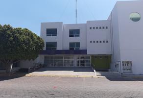 Foto de edificio en renta en  , pueblo nuevo, corregidora, querétaro, 0 No. 01
