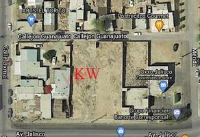 Foto de terreno habitacional en venta en pueblo nuevo, mexicali, baja california, 21120 , pueblo nuevo, mexicali, baja california, 19139328 No. 01