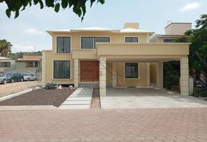 Foto de casa en venta en pueblo nuevo , pueblo nuevo, corregidora, querétaro, 19015448 No. 01