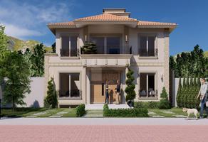 Foto de casa en venta en pueblo nuevo , pueblo nuevo, corregidora, querétaro, 19079640 No. 01