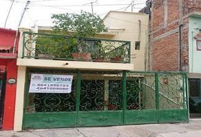Foto de casa en venta en pueblo nuevo , san isidro, salamanca, guanajuato, 16894572 No. 01