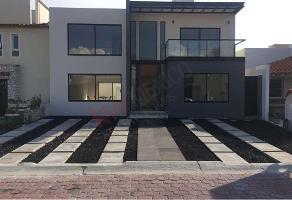 Foto de casa en venta en pueblo nuevo , villas de la corregidora, corregidora, querétaro, 13678841 No. 01