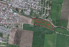 Foto de terreno habitacional en venta en pueblo , pueblo nuevo, xalisco, nayarit, 5713585 No. 01