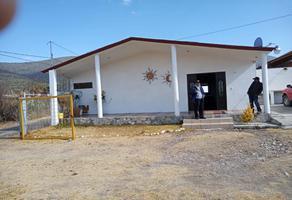 Foto de rancho en venta en pueblo san antonio de las alazanas 00, san antonio de las alazanas, arteaga, coahuila de zaragoza, 0 No. 01