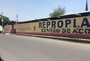 Foto de bodega en venta en  , puente blanco, iztapalapa, df / cdmx, 0 No. 01