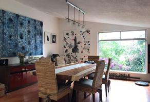 Foto de casa en renta en  , puente colorado, álvaro obregón, df / cdmx, 15161888 No. 01