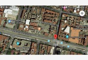 Foto de terreno comercial en venta en puente de alvarado 00, buenavista, cuauhtémoc, df / cdmx, 6374873 No. 01