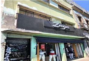 Foto de edificio en venta en puente de alvarado 88, tabacalera, cuauhtémoc, df / cdmx, 0 No. 01