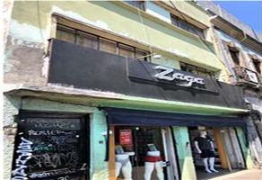 Foto de edificio en venta en puente de alvarado , tabacalera, cuauhtémoc, df / cdmx, 17765097 No. 01