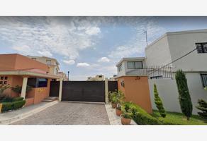 Foto de casa en venta en puente de cuadritos 14, san nicolás totolapan, la magdalena contreras, df / cdmx, 0 No. 01
