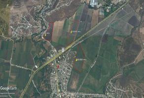Foto de terreno habitacional en venta en  , puente de ixtla centro, puente de ixtla, morelos, 17548555 No. 01