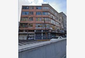 Foto de edificio en venta en puente de la morena 12, escandón i sección, miguel hidalgo, df / cdmx, 16838338 No. 01