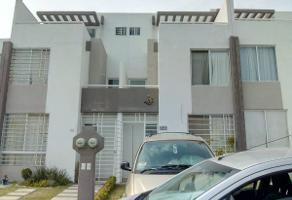 Foto de casa en venta en puente de la reina , la huerta, querétaro, querétaro, 13937232 No. 01