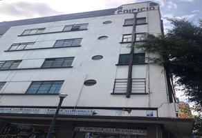 Foto de edificio en venta en puente de peredo , centro (área 1), cuauhtémoc, df / cdmx, 0 No. 01