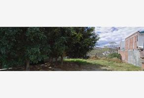 Foto de terreno habitacional en venta en puente de piedra 0, san felipe del agua 1, oaxaca de juárez, oaxaca, 13253294 No. 01