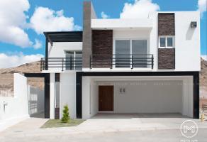 Foto de casa en venta en puente de varas , floresta residencial, chihuahua, chihuahua, 0 No. 01