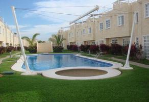 Foto de casa en condominio en venta en puente del mar, acapulco de juárez, guerrero , puente del mar, acapulco de juárez, guerrero, 15033568 No. 01