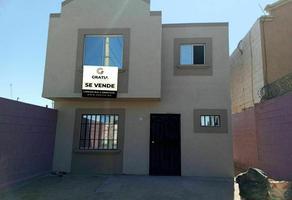Foto de casa en venta en puente la reyna , quinta del rey, mexicali, baja california, 0 No. 01