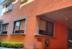 Foto de casa en renta en puente moralillo , puente colorado, álvaro obregón, df / cdmx, 0 No. 01