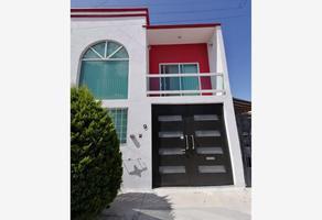 Foto de casa en venta en puente san francisco 9, villas del puente, san juan del río, querétaro, 19249387 No. 01