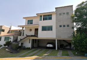 Foto de casa en venta en puerta de almaraz 3, bosque esmeralda, atizapán de zaragoza, méxico, 0 No. 01