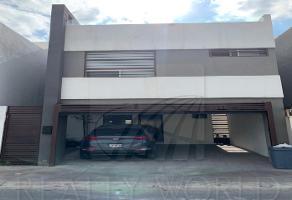 Foto de casa en venta en  , puerta de anáhuac, general escobedo, nuevo león, 13067133 No. 01