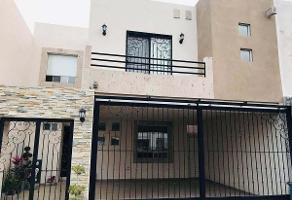 Foto de casa en venta en  , puerta de anáhuac, general escobedo, nuevo león, 13833738 No. 01