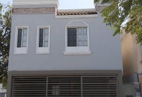 Foto de casa en venta en  , puerta de anáhuac, general escobedo, nuevo león, 14384666 No. 01